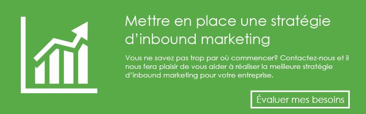 Mettre en place une stratégie d'inbound marketing avec Studio Grafik