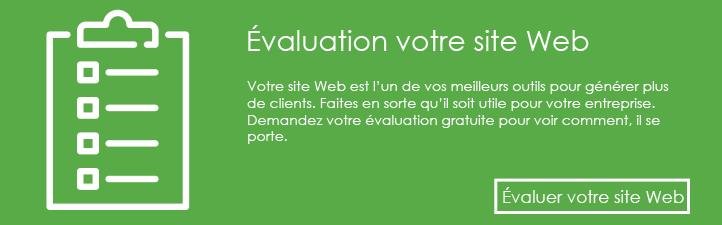 Studio Grafik - Évaluation site Web gratuite