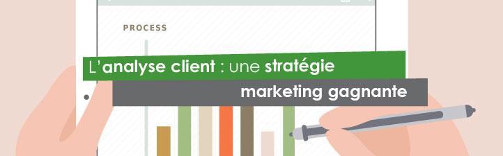 L'analyse client : une stratégie marketing gagnante | Studio Grafik