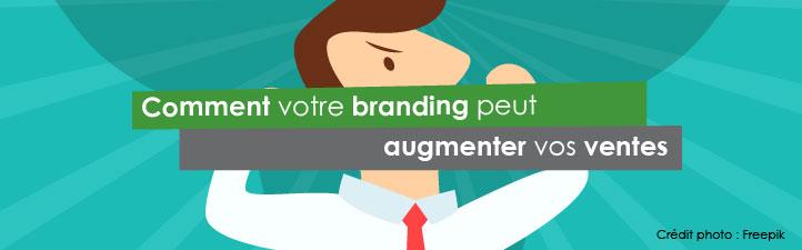 Comment le branding peut augmenter vos ventes | Studio Grafik