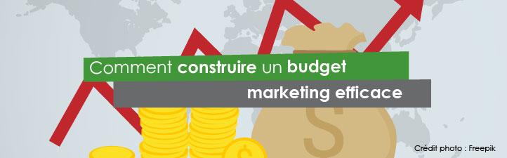 Comment construire un budget marketing efficace | Studio Grafik