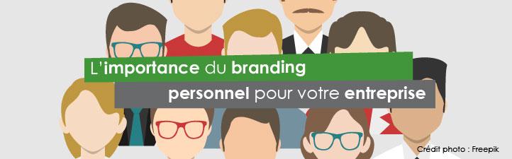 L'importance du branding personnel pour votre entreprise   Studio Grafik