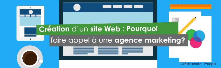 Création d'un site Web : Pourquoi faire appel à une agence marketing? | Studio Grafik