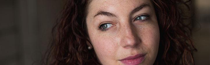 Portrait d'une entrepreneure : Kim Auclair | Studio Grafik