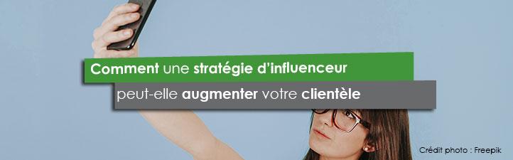 Comment une stratégie d'influenceur peut-elle augmenter votre clientèle | Studio Grafik