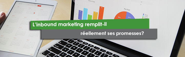 L'inbound marketing remplit-il réellement ses promesses? | Studio Grafik