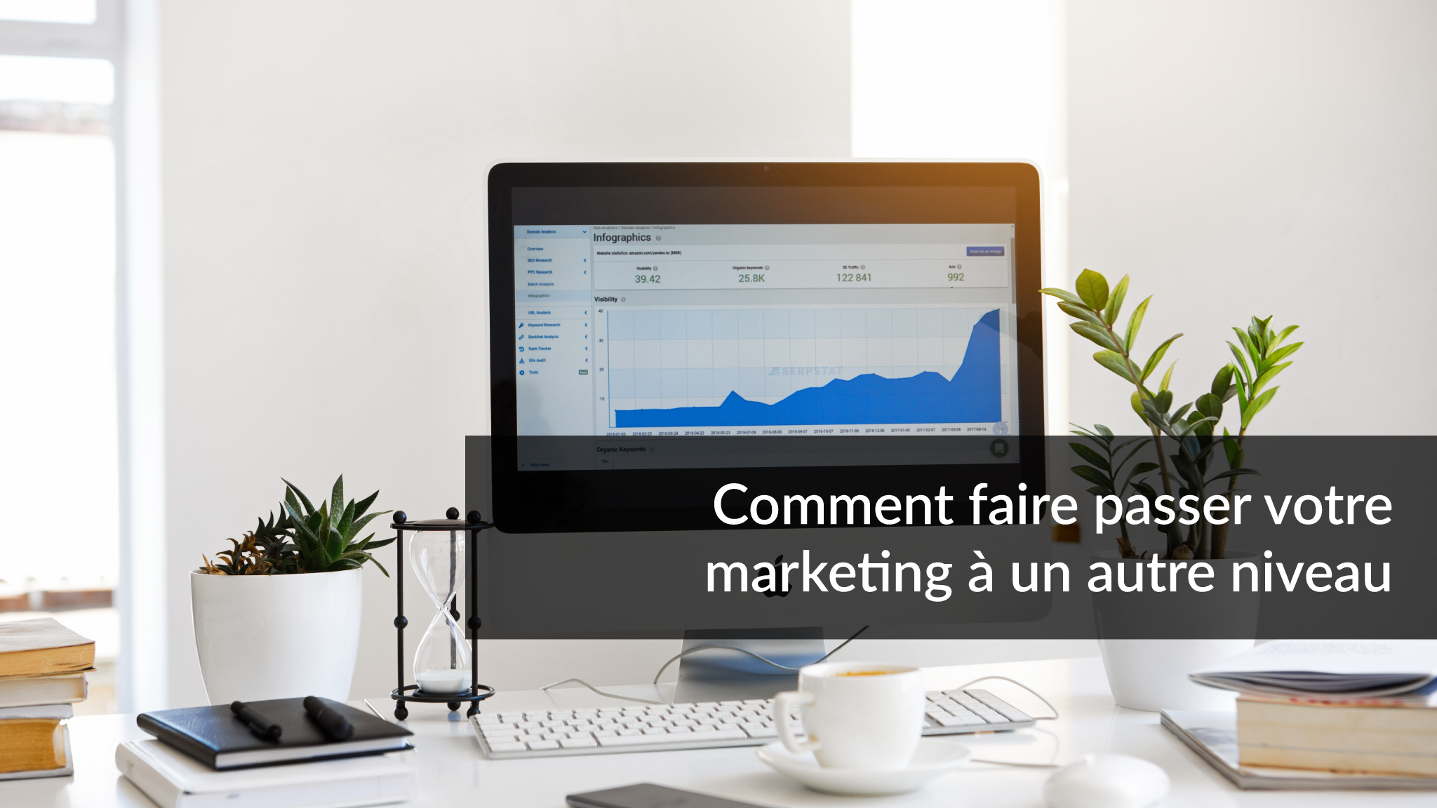 Comment faire passer votre marketing à un autre niveau | Studio Grafik