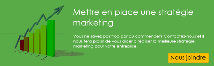 Stratégie marketing Studio Grafik