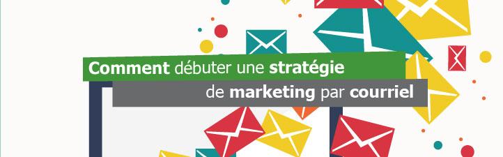Studio Grafik - Comment débuter une stratégie de marketing par courriel