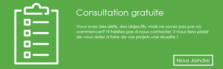 Consultation marketing gratuite | Studio Grafik