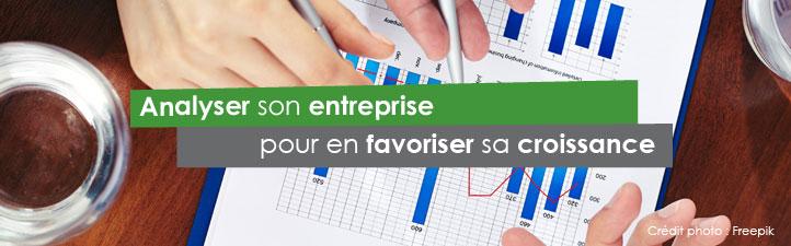 Analyser son entreprise pour en favoriser sa croissance | Studio Grafik