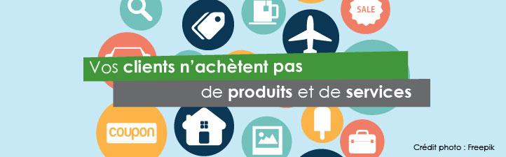 Vos clients n'achètent pas de produits et de services | Studio Grafik