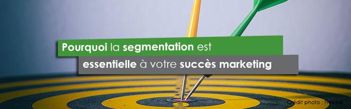 Pourquoi la segmentation est essentielle à votre succès marketing | Studio Grafik