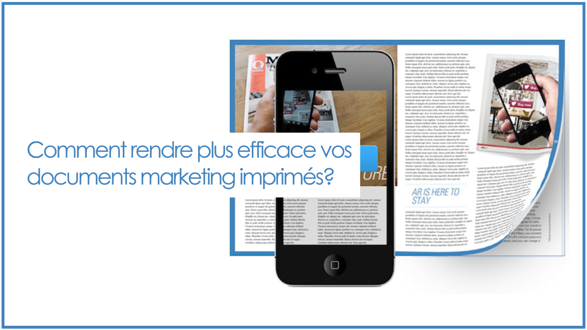 Design et impression grand format