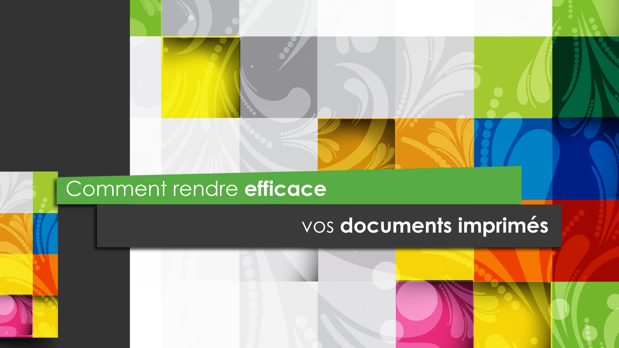 Documents publicitaires