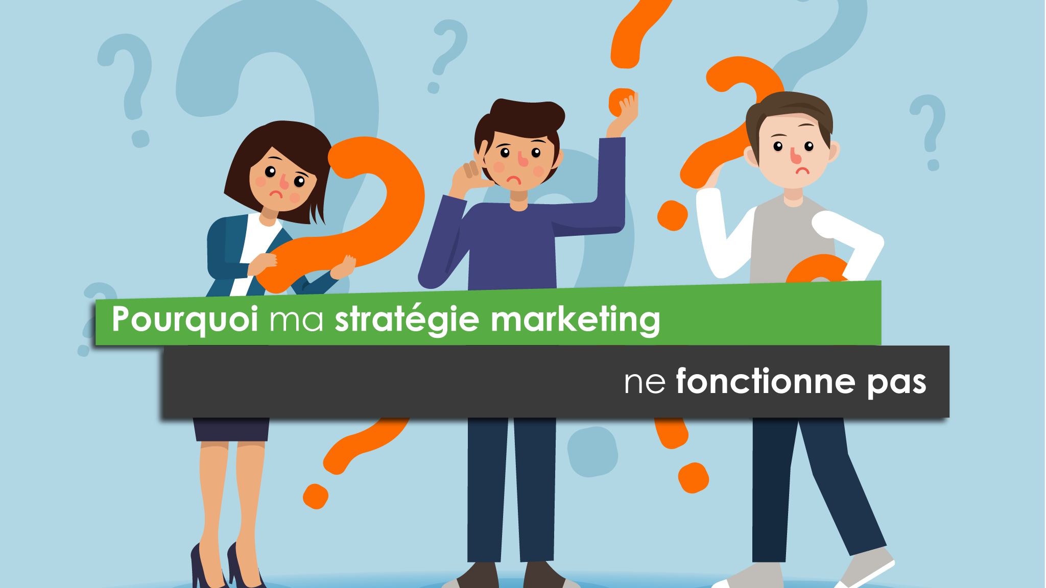 Planification marketing stratégique