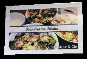 Impression Charlotine et Cie