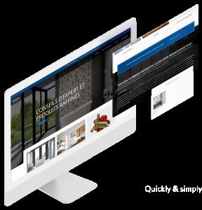 Site Web Thalassa Sorel-Tracy