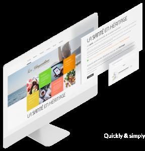 Chrysantheme site web